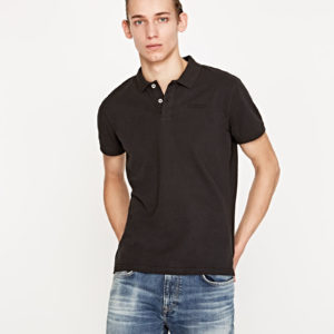 11oz PEPE JEANS POLO PM541009