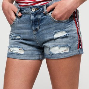 SUPERDRY TZHN SHORTS G71800ER