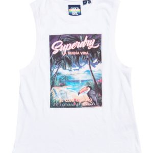 SUPERDRY TOP G60805YU
