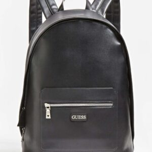 11oz GUES BACKPACK HMDNPUP0305-BLA