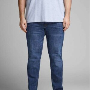 11oz JACK & JONES TZHN PLUS SIZE 12153646