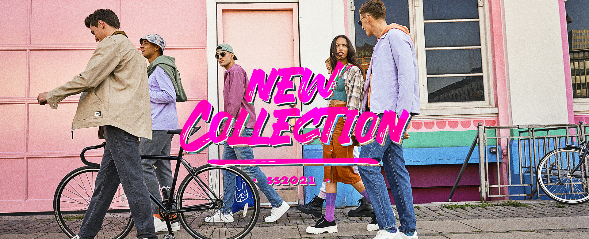 New Arrivals AW21