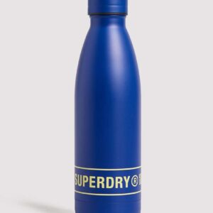 11oz SUPERDRY STEEL BOTTLE M9810083A