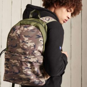 11oz SUPERDRY BACKPACK M9110346A